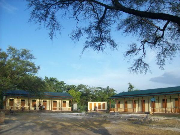 Build schools in Burma Myanmar - Building Middle school in Kwaye Ye Kone - Mandalay Division - 100schools, UK registered charity