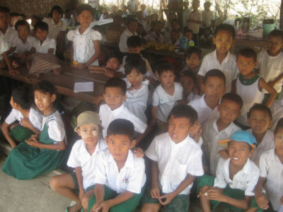 News 100schools - Building Schools in Burma Myanmar - Future Openings