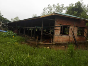 100schools - Help us building Schools in Burma Myanmar - We need your help for these new projects