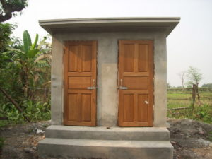 Build schools in Burma Myanmar - Building Primary school in Mae Khin Kone - Mandalay Division - 100schools, UK registered charity