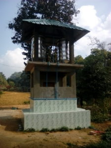 Build schools in Burma Myanmar - Building Jr High School in Pyawedaung - Mandalay Division - 100schools, UK registered charity