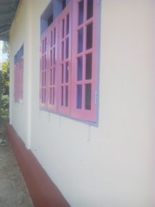 Build schools in Burma Myanmar - Building Primary school in Pe Khin - Mandalay Division - 100schools, UK registered charity