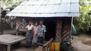 100schools - Burma - Scholarship program