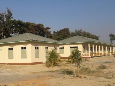 Build schools in Burma/Myanmar-Building middle school in Nwar Shar Yoe